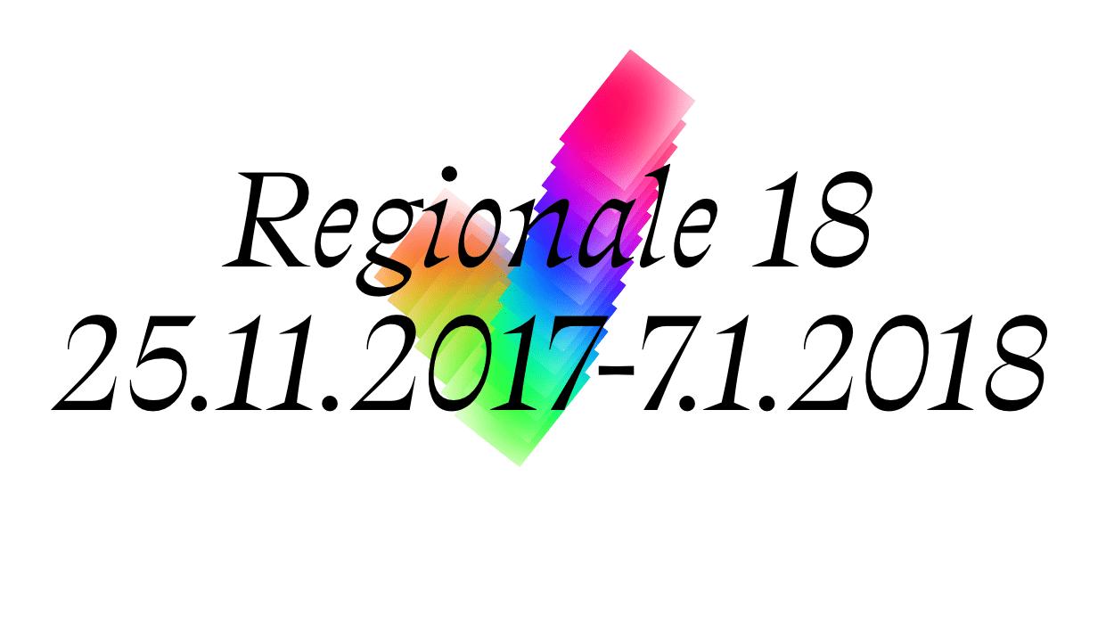 Regionale 18